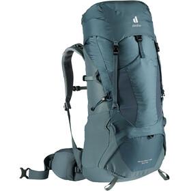 deuter Aircontact Lite 50 + 10 Backpack arctic/teal